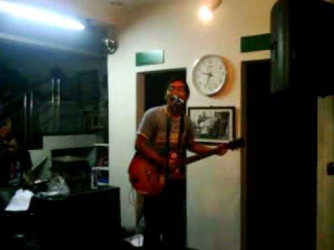 Dojihatori - Mr. Edward Robinson (Live)