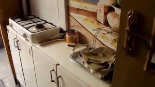 Самое дешевое жилье в Крыму (сдам в Алуште)(Сдается эконом жилье в частном секторе со всеми удобствами, 2+1 спальных места, закрытый дворик, есть где..., 2014-05-02T15:45:51.000Z)