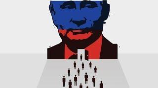 Эмиграция из России - путинская утечка мозгов