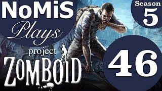 Let's Play Project Zomboid | Build 32 | S05 Ep. 46 - Farm Work | Hydrocraft Mod |