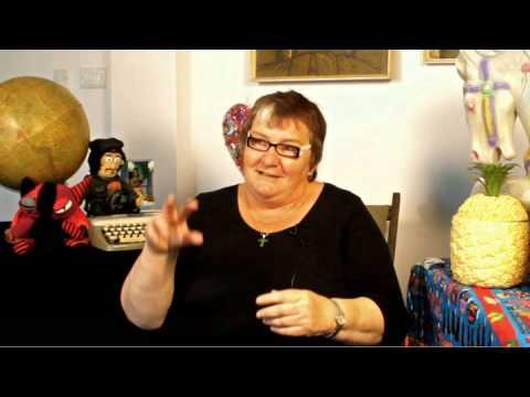 BBC Writersroom Lucy Gannon interview
