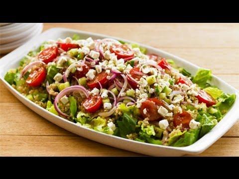 salade-de-quinoa-à-la-méditerranéenne