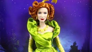 Cinderella 2015 / Золушка - Lady Tremaine Doll / Злая мачеха - Disney Princess - Mattel - CGT58
