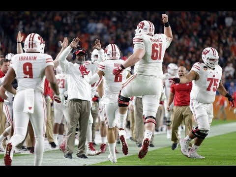 Two Minutes with Mitch Henck: Donna Shalala deserves some credit for Badgers football success