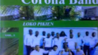 Corona Band - Begi mama Aisa