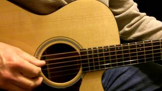 Guitar Tuning - Standard Pitch A 440