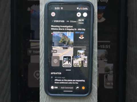 Citizen User Landon Video (2)