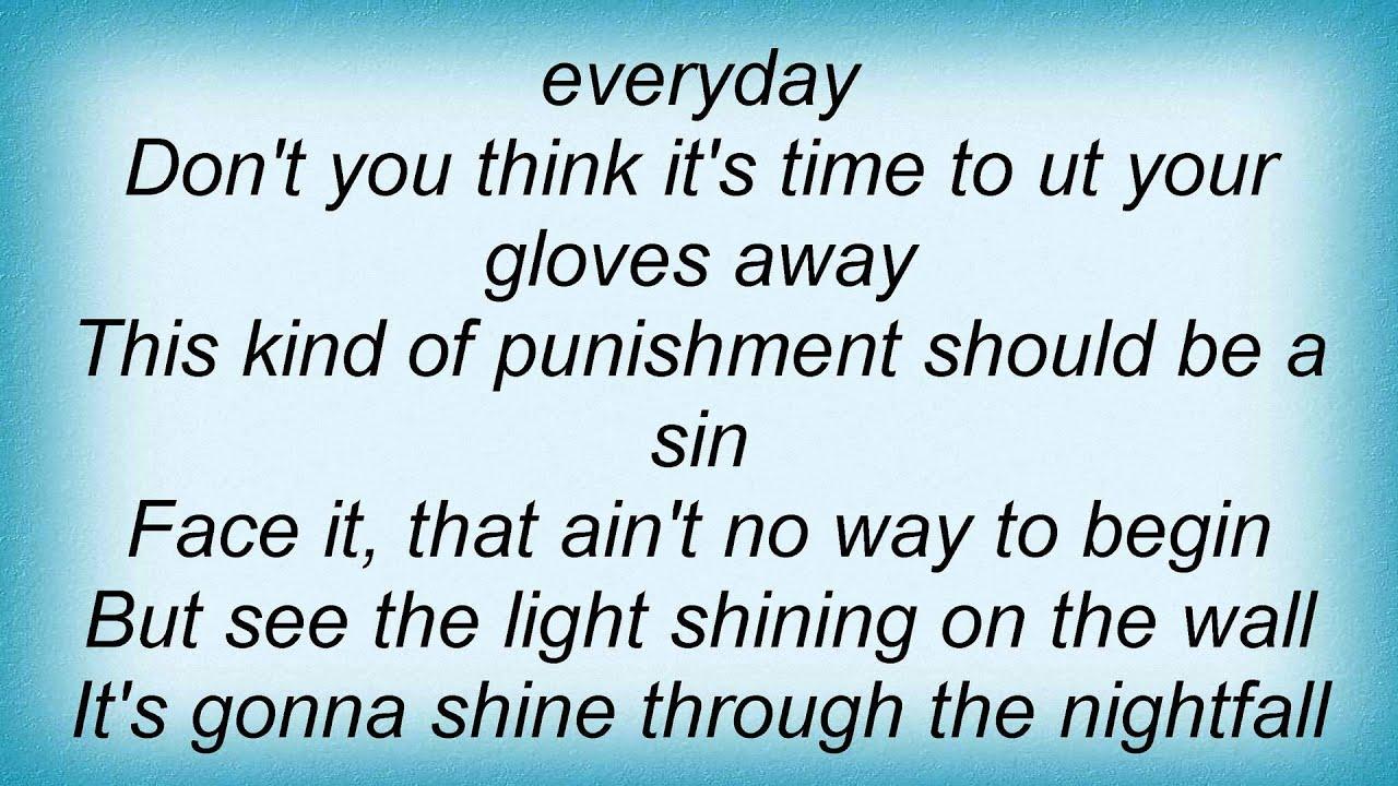 Oleta Adams Window Hope Lyrics