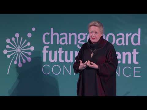 Margaret Heffernan's full presentation at Future Talent 2018 - YouTube