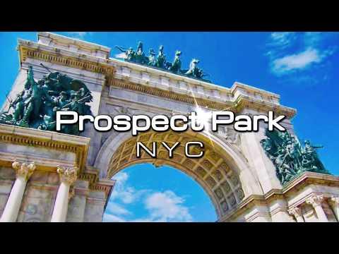 Prospect Park NYC