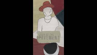 AWOLNATION - Table For One feat. Elohim (Lyric Video)