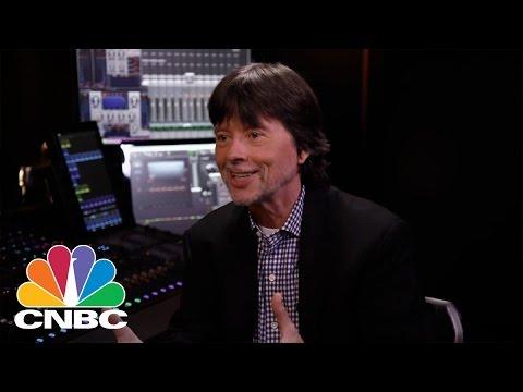 The Ken Burns Binge Effect:Steve Jobs, Donald Trump And The Birth Of Binge-Watching | BINGE | CNBC