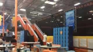 SkyZone Las Vegas - Skymania for the entire family!