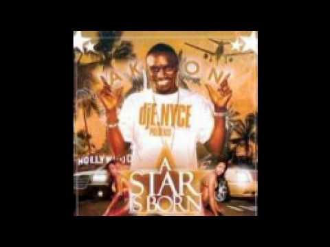 Akon - Gunshot