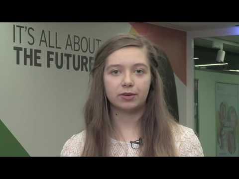 Why do Polish teenagers take Cambridge English exams?