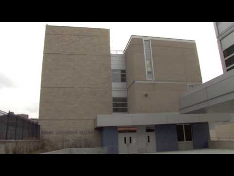 Bronx Leadership Academy II High School