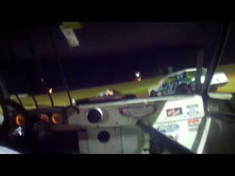 10.7.17--Charleston Speedway--Street Stock Heat---Fall Nationals