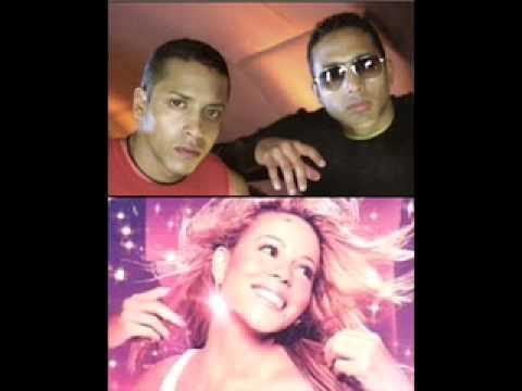 Mariah Carey vs Kaylan -- Rock Me Loverboy