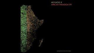 Mr Raoul K & Rancido - Tamale Feat. Sona Diabate