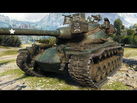 T57 Heavy - 2 Vs 10 - WoT Gameplay
