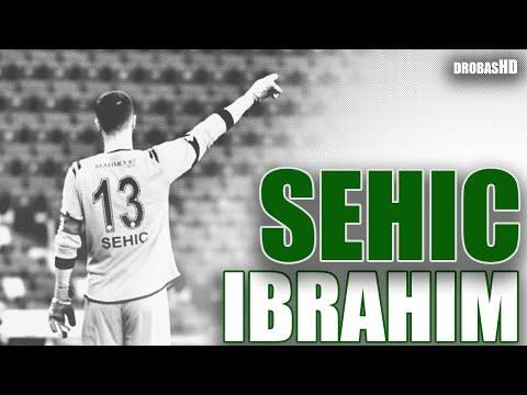 Ibrahim Sehic | 2020/2021 | Konyaspor | Best Saves | Cheetah