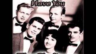The Skyliners - I Only Have Eyes For You