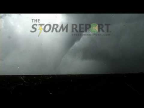 June 14th, 2009 Haskell County, Kansas Tornado