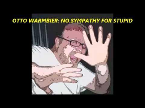 Otto Warmbier: No Sympathy for Stupid - The Sarcasticass Podcast [CLIP]