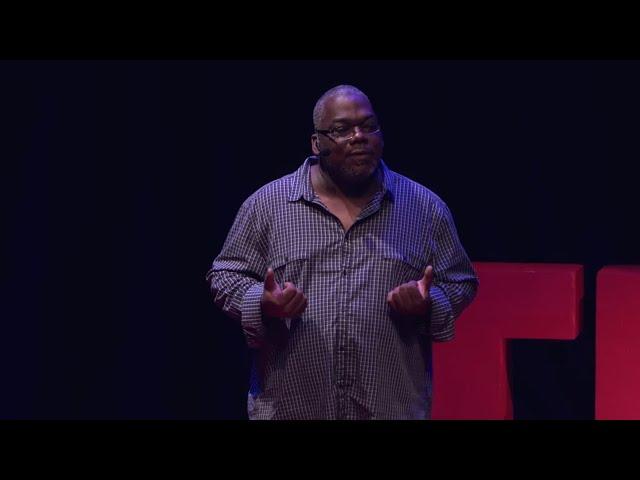 Pays réel, pays rêvé, où commence le mythe ? | Raymond OTTO | TEDxPointeaPitre