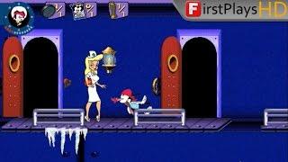 Animaniacs: a Gigantic Adventure (1999) - PC Gameplay / Win 10