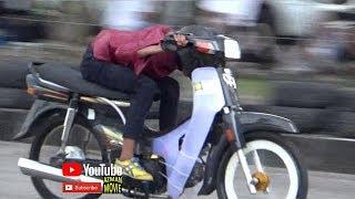 Gambar cover 2019 DRAG BIKE Honda 100cc Dan 110cc Drag Racing Kubang Menerong Speedway