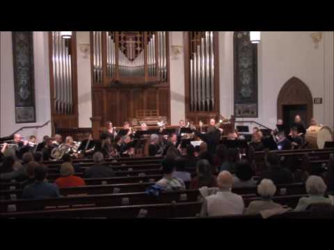 Capital City Community Band March Madness Concert 3-7-2017