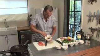 Anti-inflammatory Recipe - Salmon With Turmeric