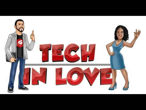 Tech In Love - YouTube Tech Guy
