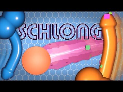 PEEN PONG - Schlong