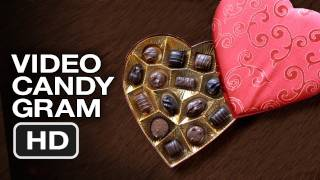 Best Romantic Movies - Valentine's Day Box of ChocClips - HD Movie