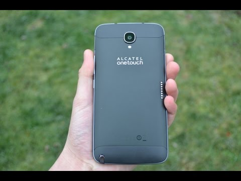 Alcatel One Touch Hero 2 plus Hard Reset, Format Code solution