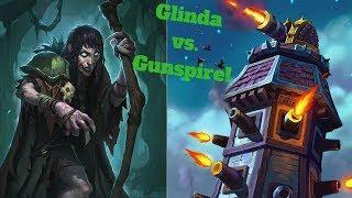 Glinda vs. Gunspire! Meme Off! [Hearthstone Game of the Day]