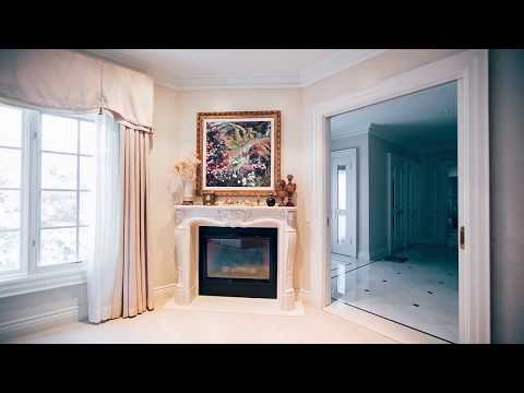 Toronto Luxury Home for sale by Andrea Hanak Royal LePage