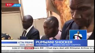 12 bodies of infants found stashed in polythene bags at Pumwani hospital