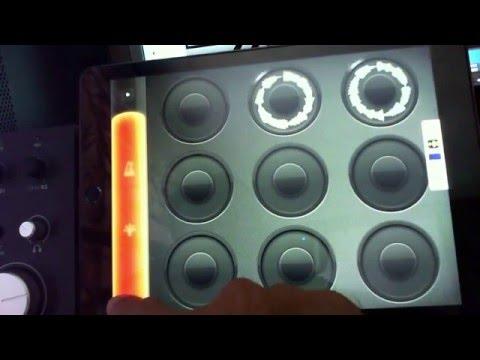 Grabar Loops Con Loopy HD,AudioBus Y Bismark.