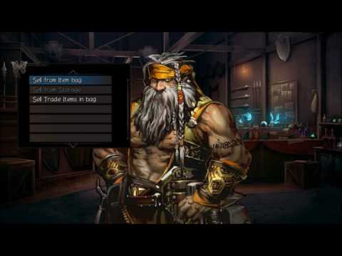 How to get the God's Heart ? Stranger of Sword City Playthrough  