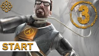 Half-Life 3-at akarunk!!! - IGN Start 2020/43.