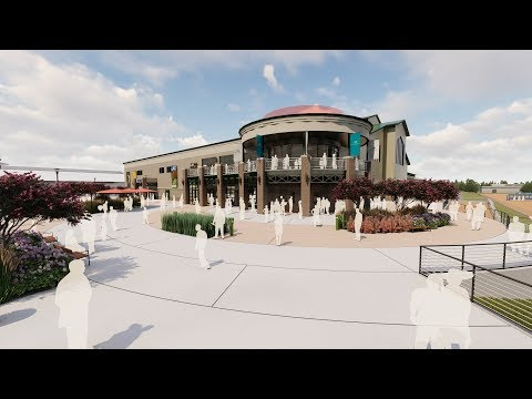 Vision Tulsa | Expo Square