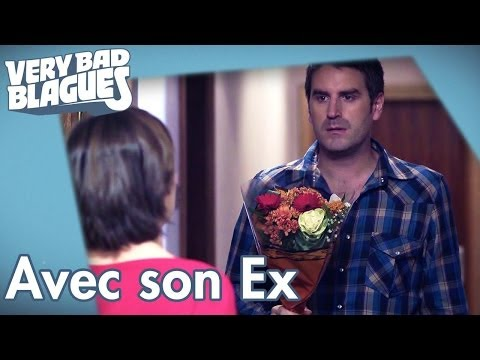 Very bad blagues by palmashow quand on rencontre son ex