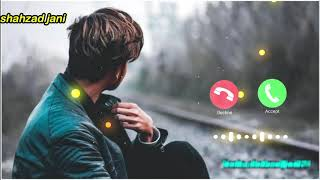 New sad 💔 Ringtone 2020|New Hindi\Urdu Ringtone|Ringtone MP3 Music 2020|Tiktok Ringtone2020/2019
