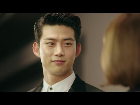 [LOTTE DUTY FREE] 7 First Kisses (ENG) OK TAECYEON Ending