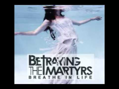 BETRAYING THE MARTYRS - Liberate Me Ex Inferis