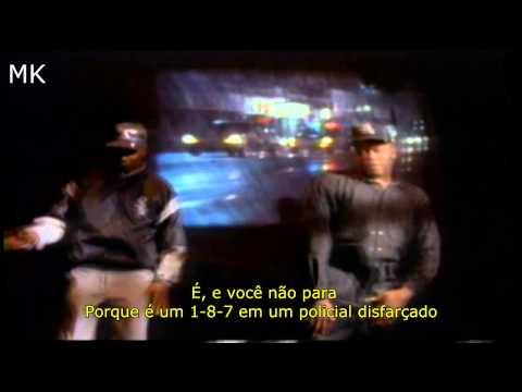 Dr. Dre feat. Snoop Dogg - Deep Cover (187) Legendado