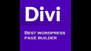 Plugin and Themes ( Divi Build…